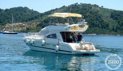 Motorboot Cranchi Atlantique 40 (2002)