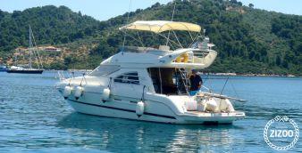 Motorboot Cranchi Atlantique 40 2002
