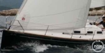 Sailboat Salona 37 2006
