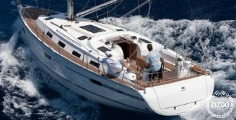 Sailboat Bavaria Cruiser 40 2013