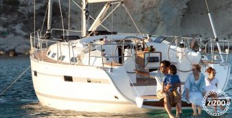 Segelboot Bavaria Cruiser 40 2013