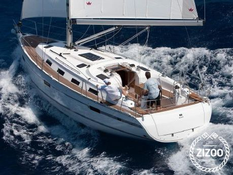 Barca a vela Bavaria Cruiser 40 (2012)-0