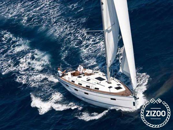 Barca a vela Bavaria Cruiser 40 (2012)-3