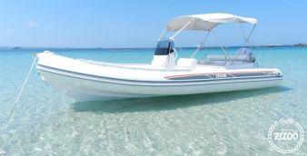 Speedboat Selva DS 600 2016