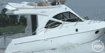 Rennboot Galeon 290 Fly 2017