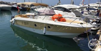 Speedboat Sessa Key Largo 28 (2010)