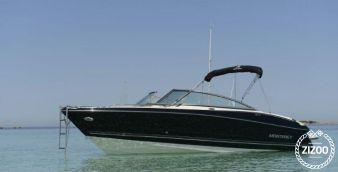 Rennboot Monterey 224 SS 2013