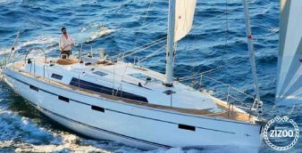 Sailboat Bavaria Cruiser 41 2015