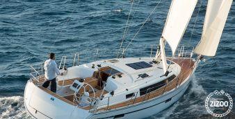 Segelboot Bavaria Cruiser 41 2017