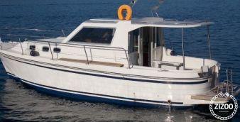 Barca a motore Sas Vektor Adria 1002 V (2007)