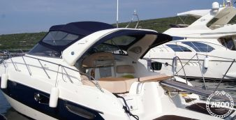 Motorboot Cranchi Zaffiro 36 2009