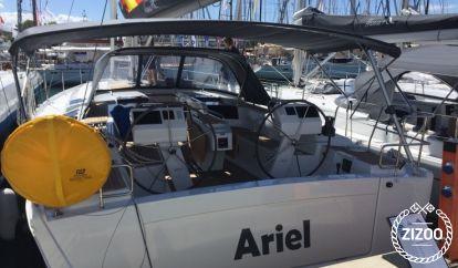 Segelboot Hanse 505 (2017)