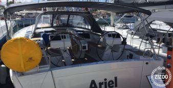 Segelboot Hanse 505 2017