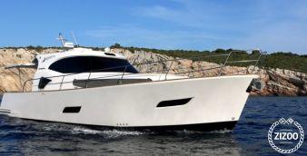 Motor boat Issa 45 2016