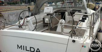 Barca a vela Hanse 385 2010