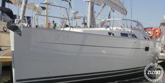 Barca a vela Hanse 430 2009