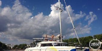 Catamaran Lagoon 421 2010
