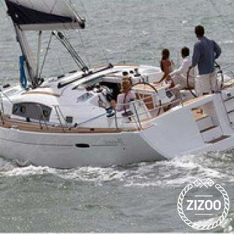 Barca a vela Beneteau Oceanis 40 2010