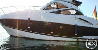 Motor boat Sunseeker Predator 68 2001
