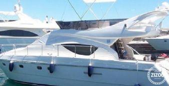 Barca a motore Ferretti 460 2007