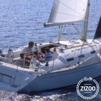 Sailboat Dufour 385 2009