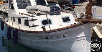 Motorboot Llaut 44 2000