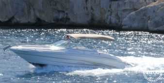 Motoscafo Sea Ray 280 Bowrider 2007