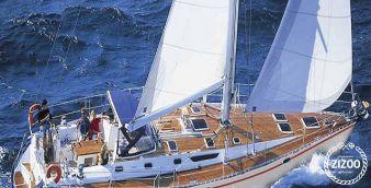 Segelboot Jeanneau 52.2 2004
