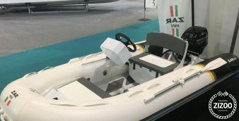 Rennboot ZAR mini Rib 16sc 2005