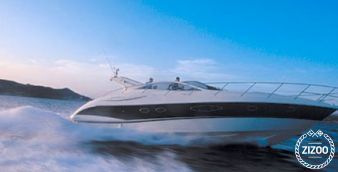 Motor boat Atlantis 47 2005