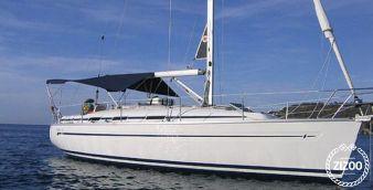 Sailboat Bavaria 36 Cruiser 2002