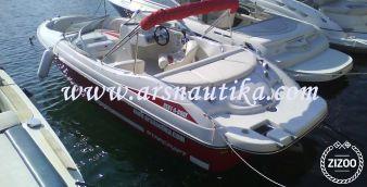 Speedboat Starcraft Vectra 182 2009