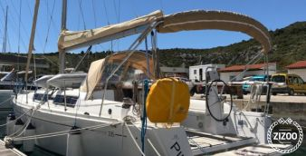 Segelboot Dufour 335 Grand Large 2014