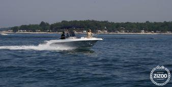 Speedboat Picaro 20 Cabin 2011