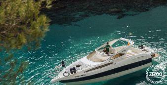 Motor boat Gobbi 425 2000