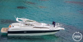 Barca a motore Gobbi 425 2000