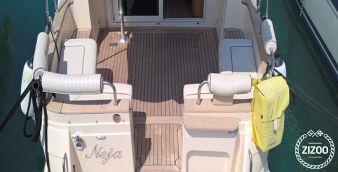 Motorboot Damor 980 Fjera 2015