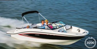 Speedboat Sea Ray 19 SPX 2015
