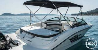 Speedboat Sea Ray 19 SPXE 2017