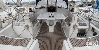 Segelboot Jeanneau Sun Odyssey 45.2 2000