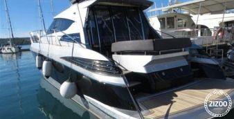 Motor boat Elan Power 48 2011