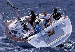 Barca a vela Jeanneau Sun Odyssey 36 i 2008