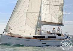 Barca a vela Dufour 335 2012