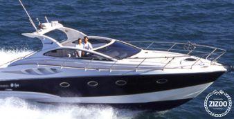 Motor boat Astondoa 40 2006