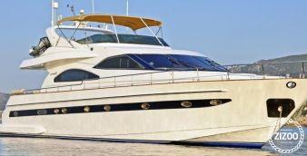 Motor boat Astondoa 72 2003