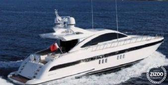 Motor boat Mangusta 80 2012