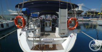 Segelboot Jeanneau Sun Odyssey 49 i 2009