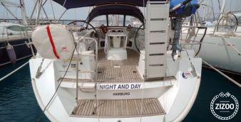 Barca a vela Jeanneau Sun Odyssey 44 i (2011)