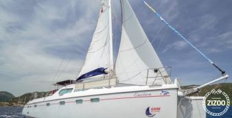 Catamaran Privilege 465 2003