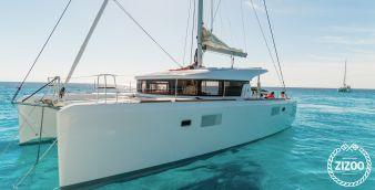 Catamaran Lagoon 39 (2017)